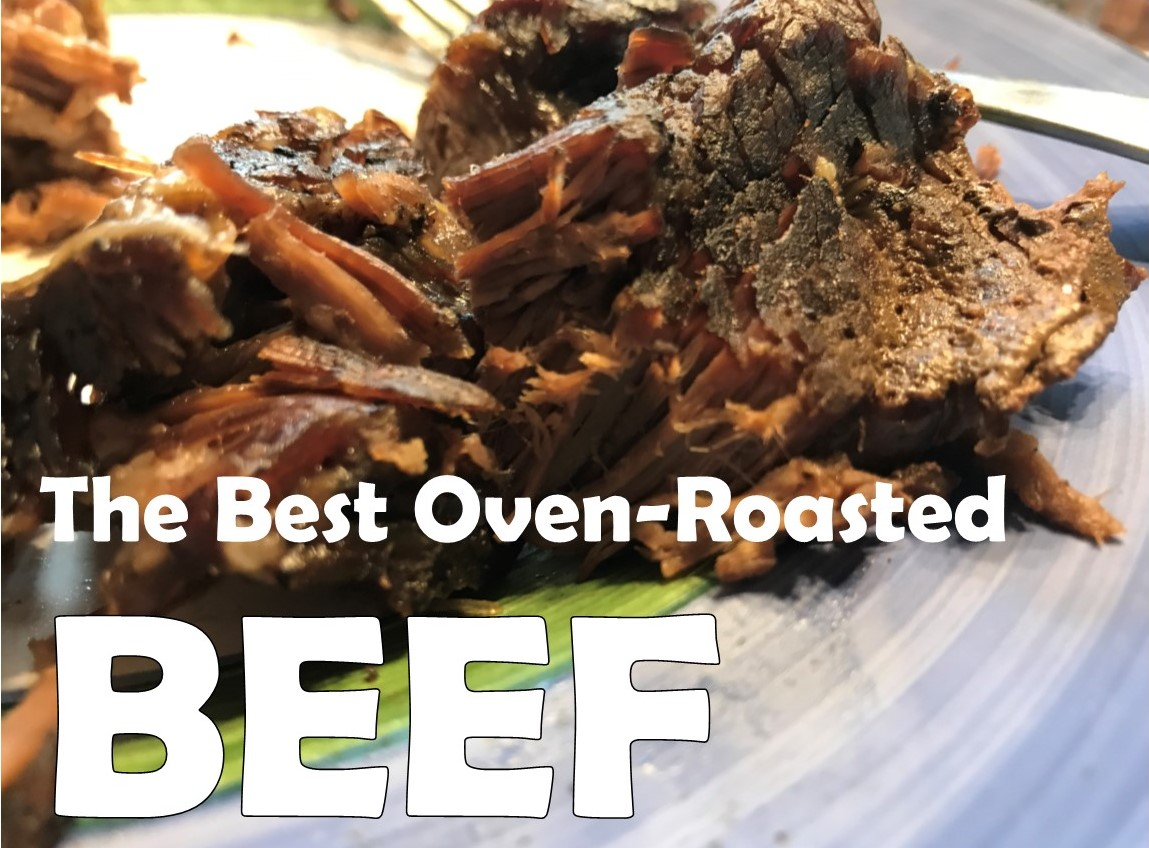Oven Roasted Beef
